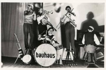 Movimento Bauhaus