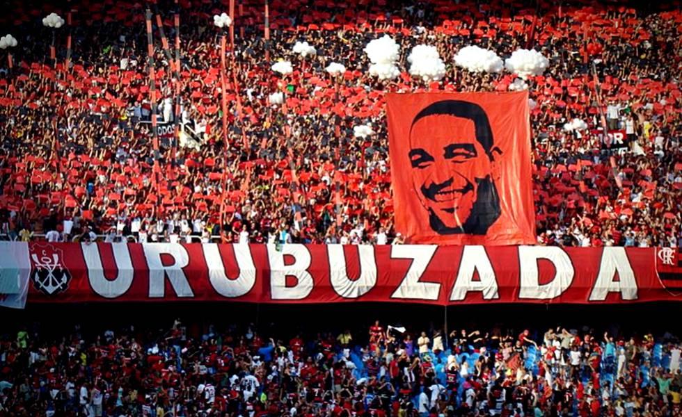 Festa favela Flamengo