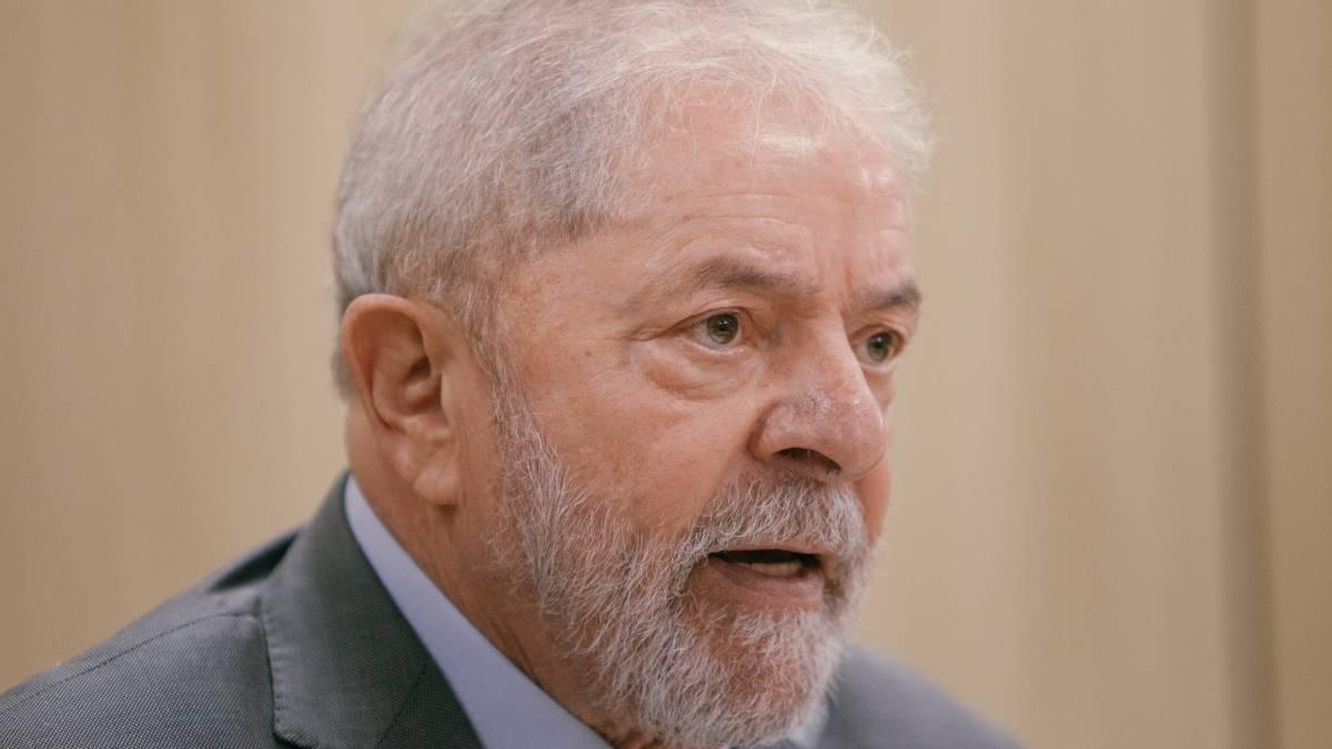 Resultado de imagem para Entrevista concedida pelo ex-presidente Lula, foi o tema mais comentado do mundo nesta sexta-feira (26/04)