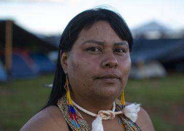 """""""Dizer que nós mulheres indígenas não enfrentamos violência de gênero é mentira"""""""