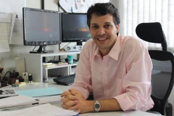 Mateus Gerolamo.
