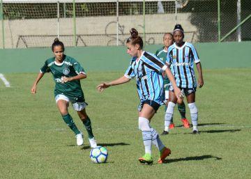b07f6ea4d22 Campeonato brasileiro feminino ganha transmissão na televisão aberta