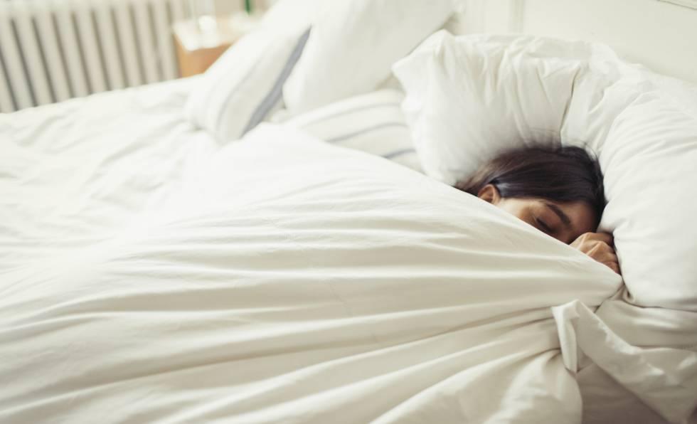 Seis passos para dormir em dois minutos, segundo uma técnica militar dos EUA