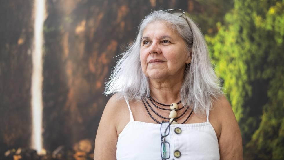 Mercês Castro é irmã de Antônio Teodoro de Castro, o Raul do Araguaia.