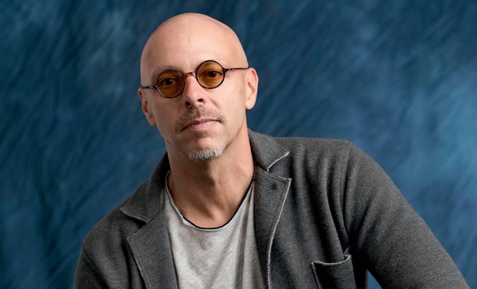 O cineasta José Padilha.