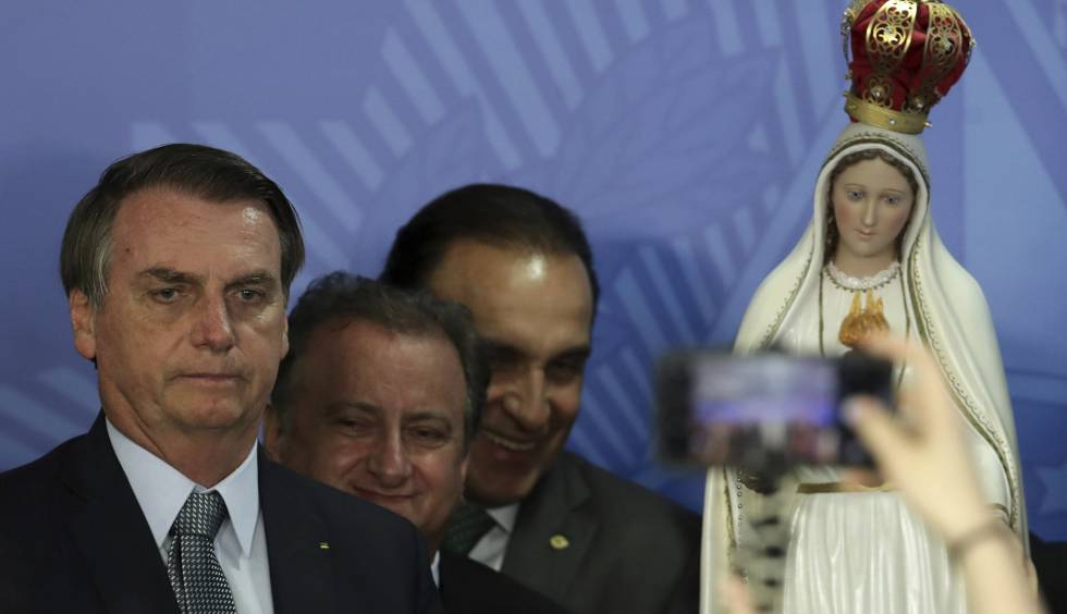 Mercado se desencanta com Bolsonaro, mas não perde fé na Previdência