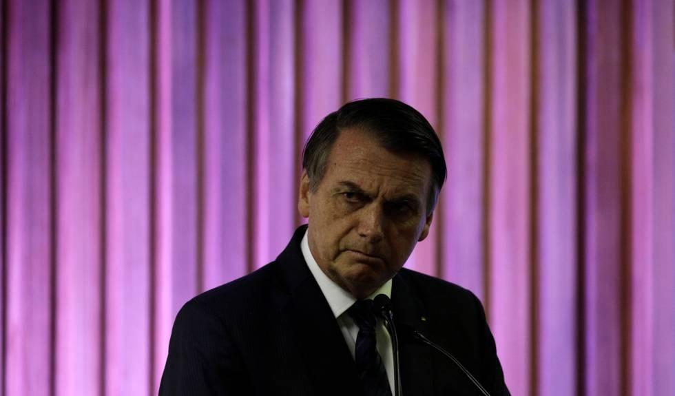 pesquisa de avaliação do Governo Jair Bolsonaro
