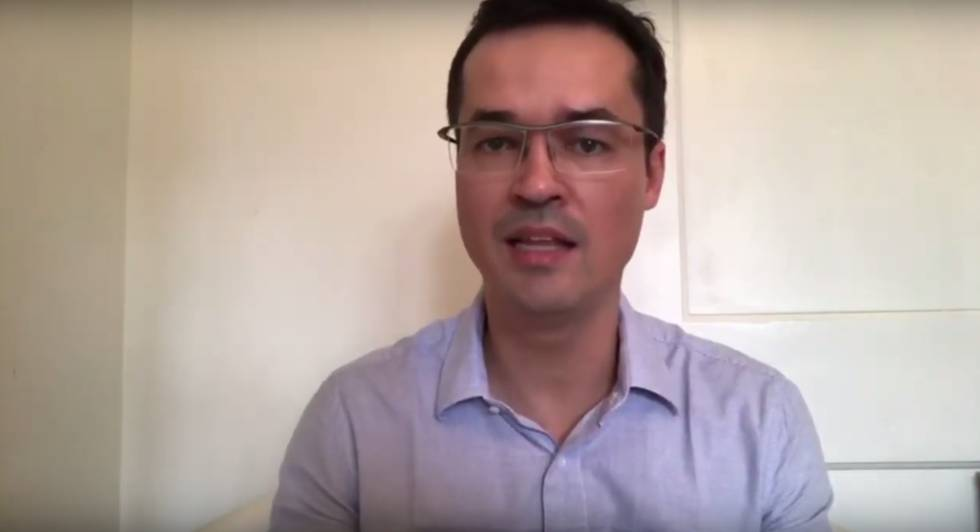 The Intercept Brasil vaza conversas de Moro sobre a Lava Jato