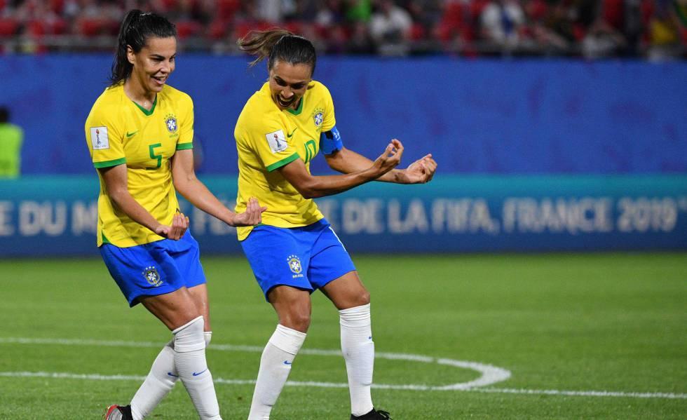 brasil x itália ao vivo pela copa do mundo feminina
