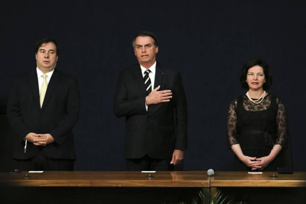 Escolha da lista tríplice deflagra sucessão para novo procurador da República