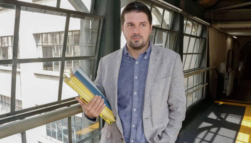 Maurício Dieter, professor de criminologia na USP.