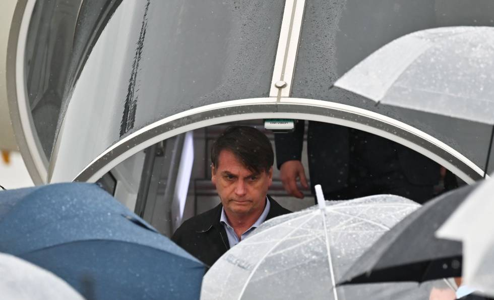 Pesquisa Ibope aprovação Governo Bolsonaro