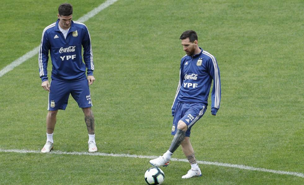 Onde e como assistir a Argentina x Chile pelo terceiro lugar da Copa América