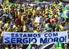 'The Intercept': Vazamentos revelados pela 'Veja' amplificam infortúnio de Moro e da Lava Jato
