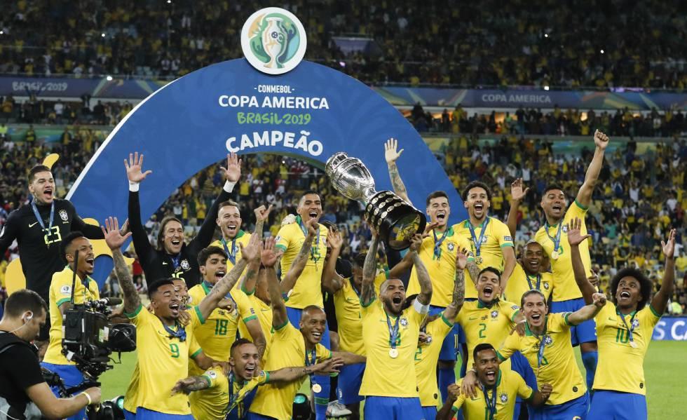 Jogo Brasil e Peru