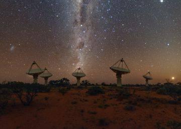 Identificada a origem de um dos sinais mais intrigantes para a astronomia moderna