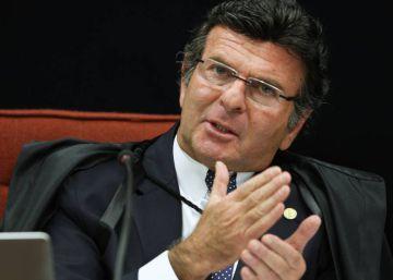 Após Fux, Moraes também solicita que mensagens hackeadas sejam enviadas ao STF