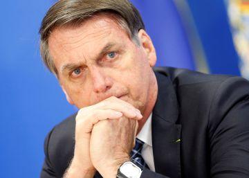 Quem vai parar Jair Bolsonaro?