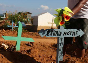 Prisões e insegurança no Brasil: efeito dominó