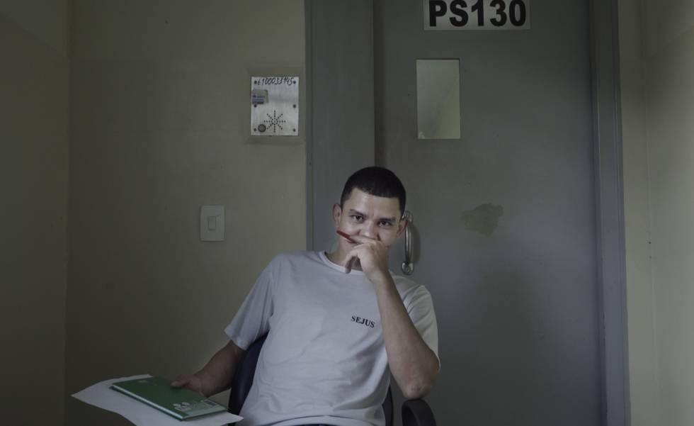 Jhony Marcos de Souza, vulgo Korbãn.