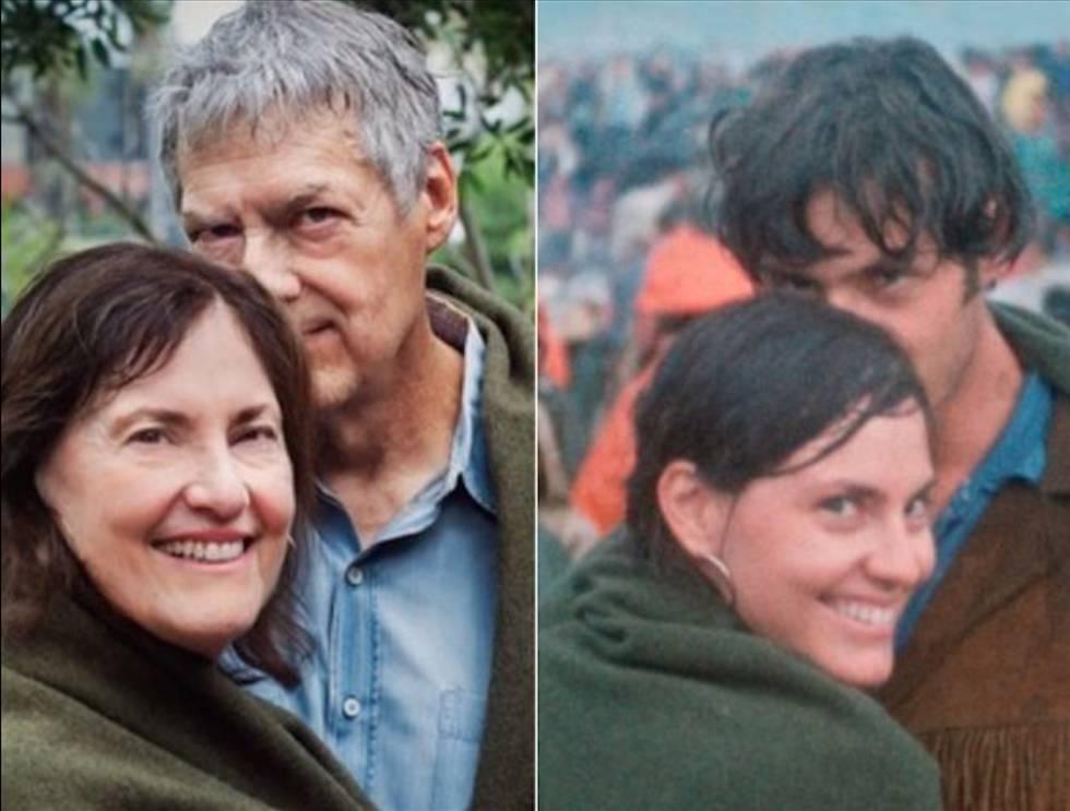 A incrível história do casal que esteve 50 anos buscando sua primeira foto junto