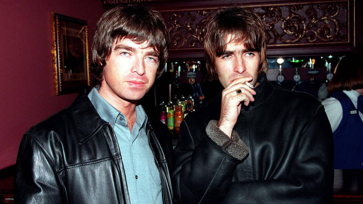 'Definitely Maybe', 25 anos do disco sem importância mais importante dos anos noventa