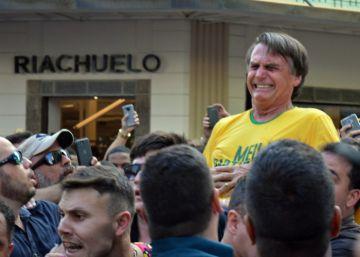 Um ano da facada que sacudiu os rumos da política brasileira
