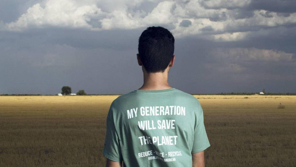 Geração Greta: como são os jovens que disseram basta à destruição do planeta