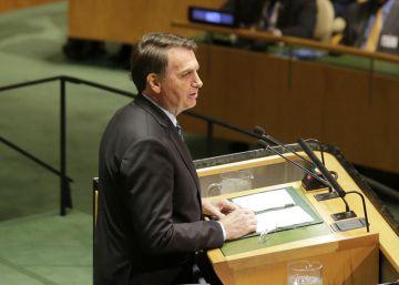 O discurso de Bolsonaro na ONU, analisado e confrontado com dados