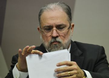 """Aras dá recado à Lava Jato: """"Agentes públicos se manifestam nos autos"""""""