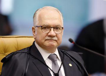 Com voto contra de Fachin, julgamento que pode anular sentenças da Lava Jato deve seguir na quinta
