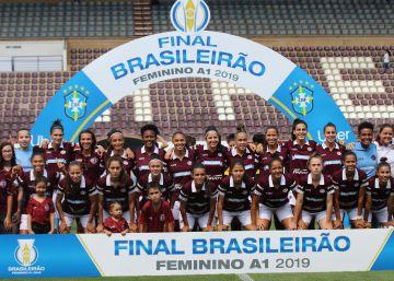 Ferroviária, o clube pioneiro no futebol feminino que desafia o Corinthians na final do Brasileirão