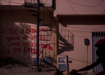 Ceará volta a viver onda de terror com ataques em 23 cidades