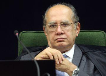 Gilmar Mendes atende Flávio Bolsonaro e reforça veto à investigação do escândalo Queiroz