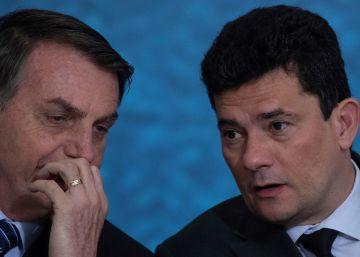 Moro está preso na ratoeira de Bolsonaro ou fareja algum destino que ignoramos?