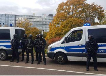 Ataque na Alemanha deixa ao menos dois mortos