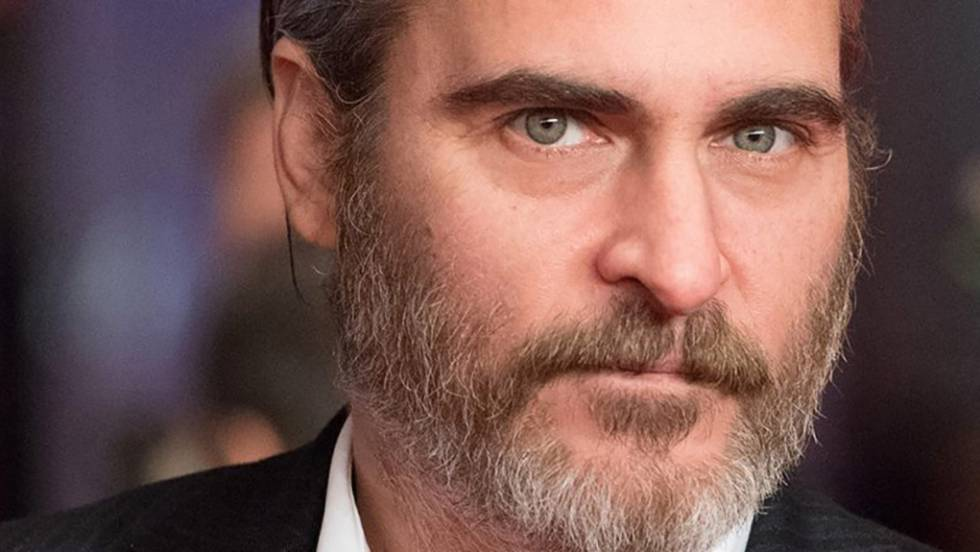 Joaquin Phoenix. / Trailer do Coringa.