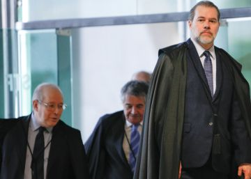 O destino de Lula volta, de novo, ao tabuleiro do STF