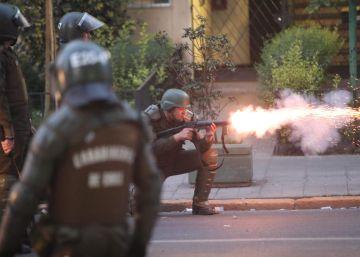 """Piñera reage aos protestos no Chile: """"Estamos em guerra"""""""