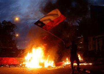 Que o Brasil não brinque com fogo