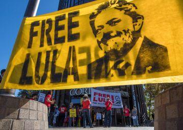 Todos os caminhos de Lula levam ao STF