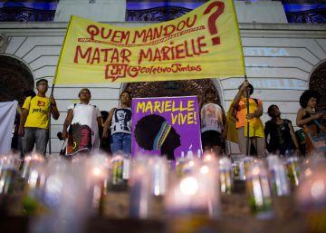 Caso Marielle lança sombra sobre a polícia, tribunais e a política brasileira