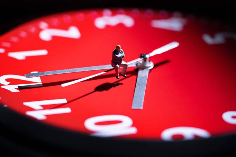 Sobre agendas e tempo desperdiçado