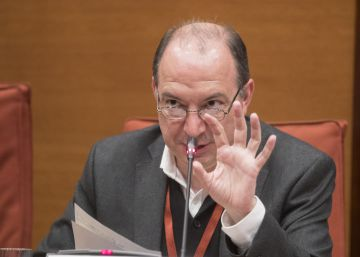 El Parlament reprueba el nombramiento de Vicent Sanchis como director de Tv3
