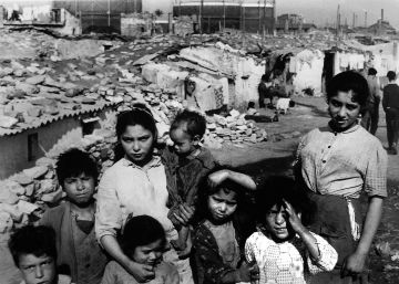 Shantytowns in Barcelona: in the shadows of history