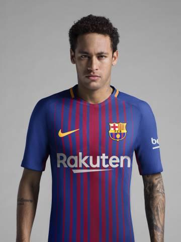 add924fd68a9a El Barça ja té l equipació de la propera temporada