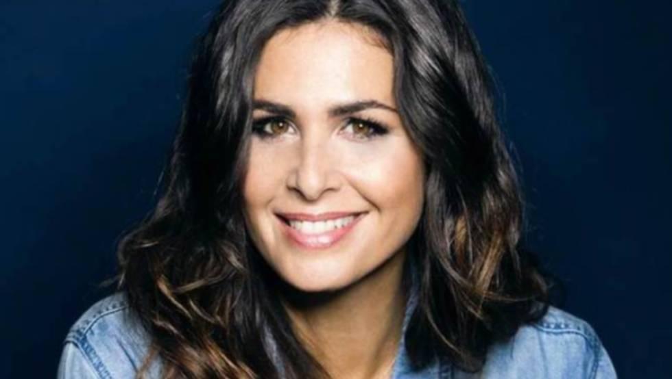 La periodista Nuria Roca.