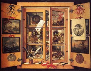 El protagonista del debut novel·lístic de Jan Vigó crea el seu personal gabinet de curiosistats.