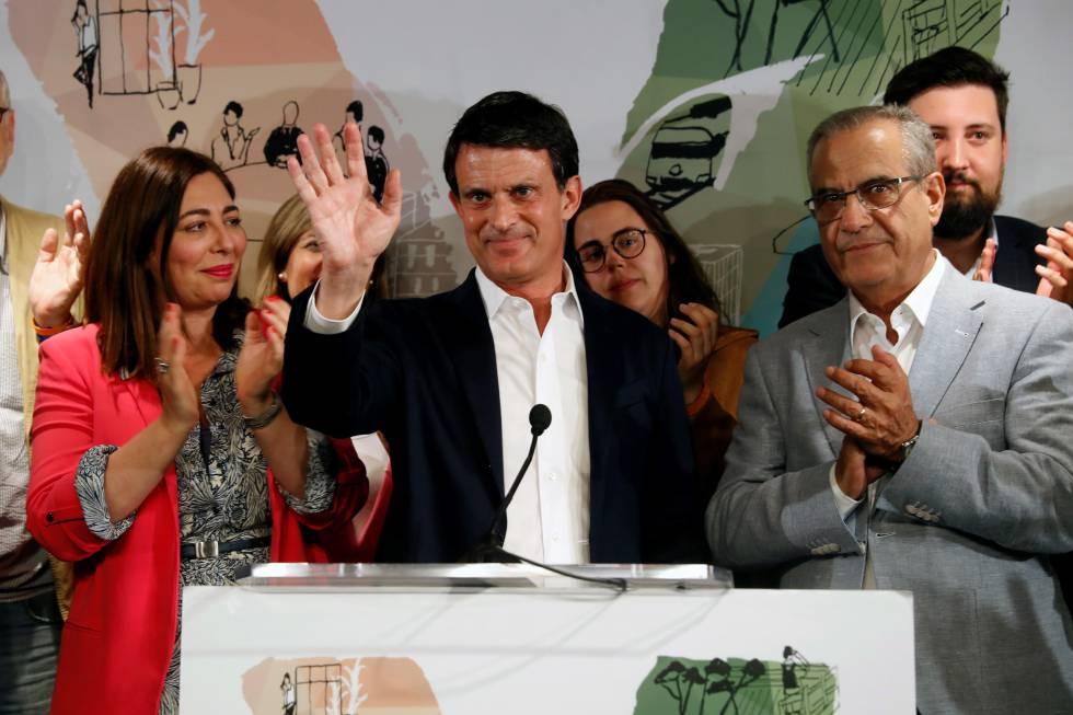 Resultat d'imatges de 3 regidors de Valls