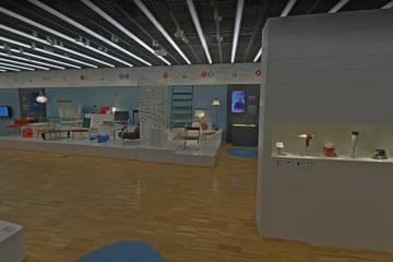 Visita virtual al Museu del Disseny.